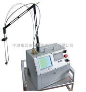 HDA-IV铝熔体在线测氢仪、定量铝液测氢仪,重庆铝液测氢仪