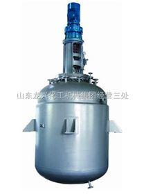 2000L-电加热多功能搅拌釜 电加热多功能分散釜