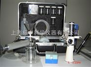 油液颗粒度计数器