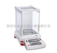 奥豪斯EX1103ZH专业型精密天平