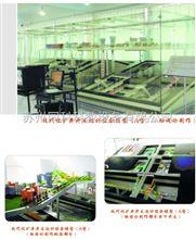 TKMAC-01现代化矿井开采设计综合模型(A型) (按理论、计算机控制)