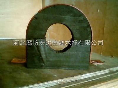 空调垫木、防震管道垫木厂家