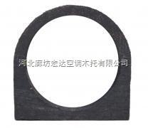 沥青保温管托规格