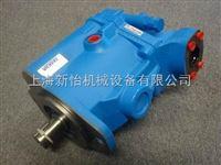 PVQ45系列vickers PVQ40-B2R-SE2F-20-C21-12柱塞泵,威格士PVQ45-B2R-S