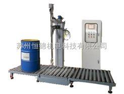 30kg防爆硫酸液體灌裝機價格