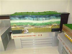 TKMAC-09B壁式工作面顶板运动规律演示装置