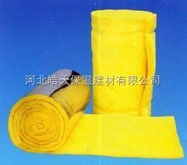 芜湖7.5cm厚离心玻璃棉卷毡价格