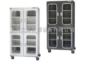 CTA870D大中型立式电子防潮箱防潮柜
