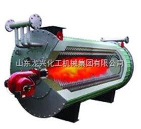 卧式燃油导热油锅炉维修与保养