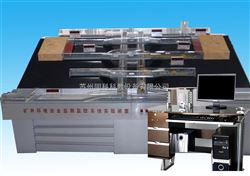 TKMAF-06矿井环境安全监测监控实验演示装置