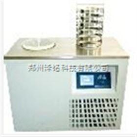 LGJ-18S原位冷凍干燥機/液晶顯示原位冷凍干燥機*