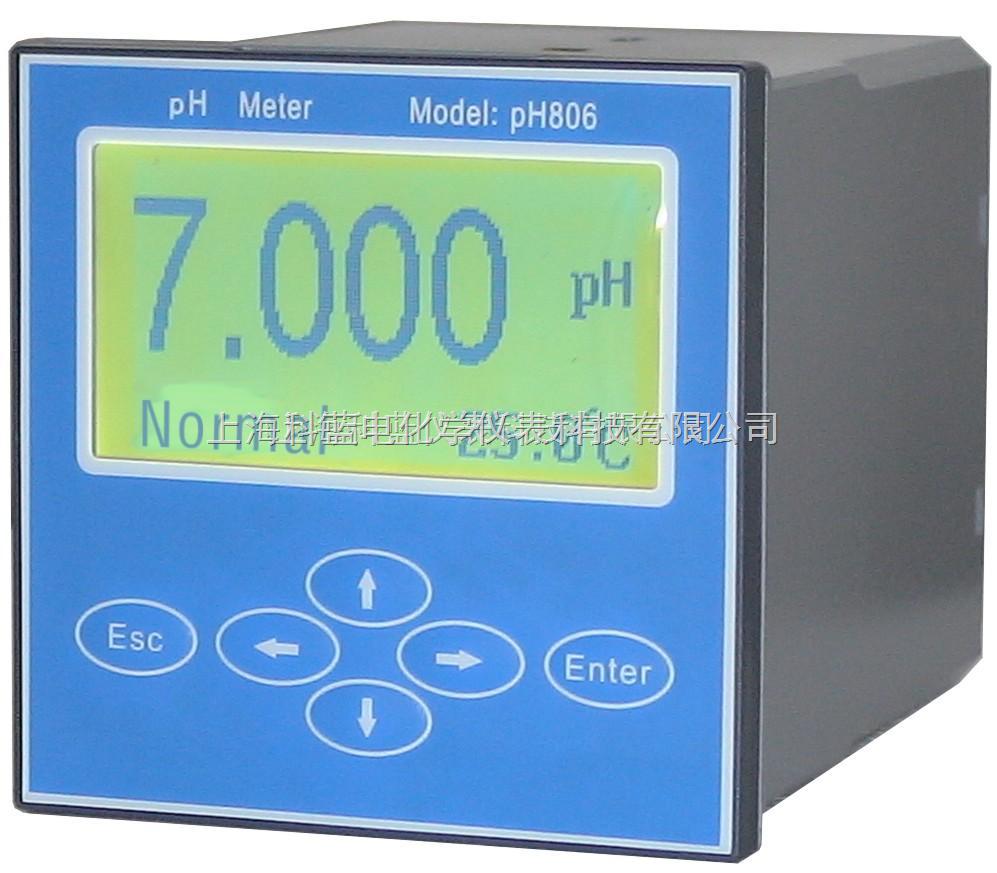 pH计(酸度计)兼容ORP