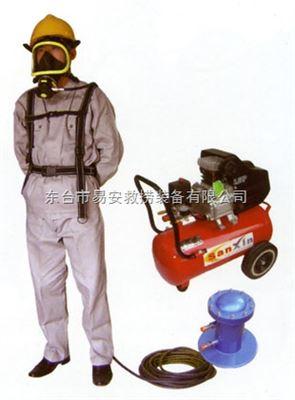 泵式長管呼吸器