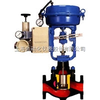上海自动化仪表七厂HCU-40B 不平衡笼式调节阀
