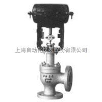 上海自动化仪表七厂ZHBS-64K 轻小型气动薄膜角型调节阀