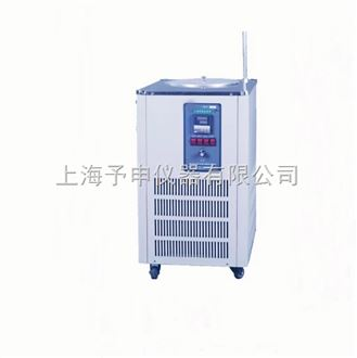 上海茄子视频官网app下载网址低溫恒溫反應浴(槽)DFY-5L/40度