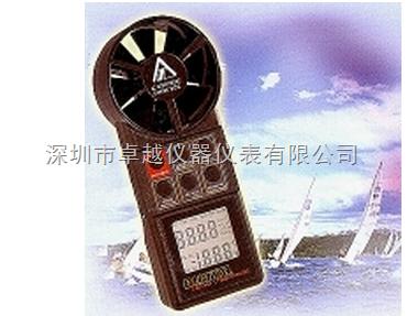 手持式风速仪
