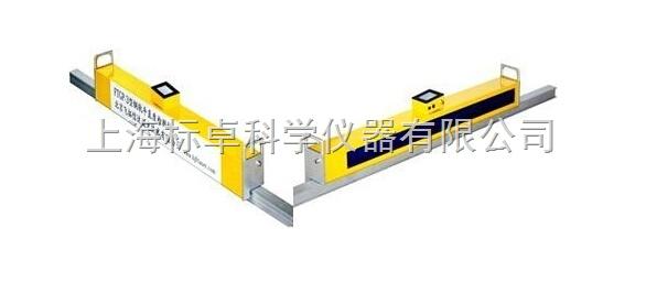 钢轨平直度检测仪
