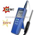 台湾群特CENTER 376热电阻温度计
