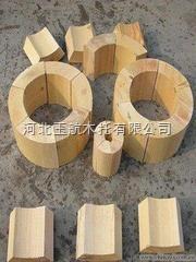 松原空调木垫块