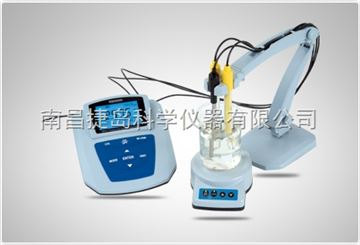 上海三信MP517钠离子浓度计