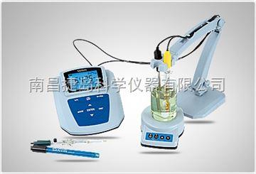 上海三信MP523-01 pH/离子浓度计