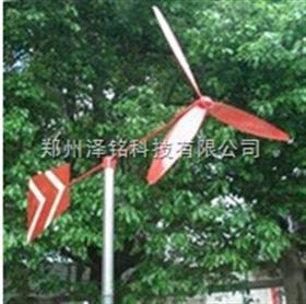 DAF-12不銹鋼風向標/化工不銹鋼風速風向標