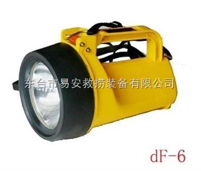dF-6防爆手電燈可攜式(干電池)