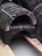 水沥青浸油管道木块厂家特价