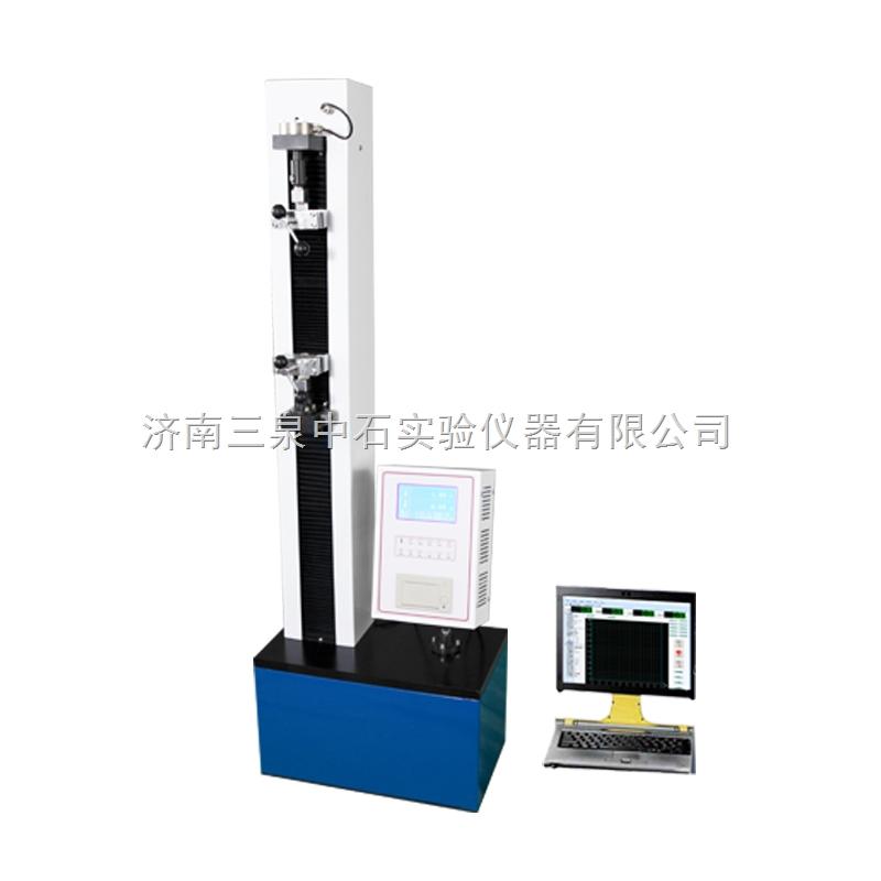 BB/T0058 包装用多层共挤重载膜袋裤形撕裂强度测试仪