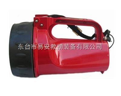 dF-6可攜式防爆手電燈(充電Ⅱ型)