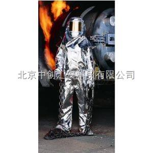 雷克蘭405BA消防救援鍍鋁高溫隔熱服