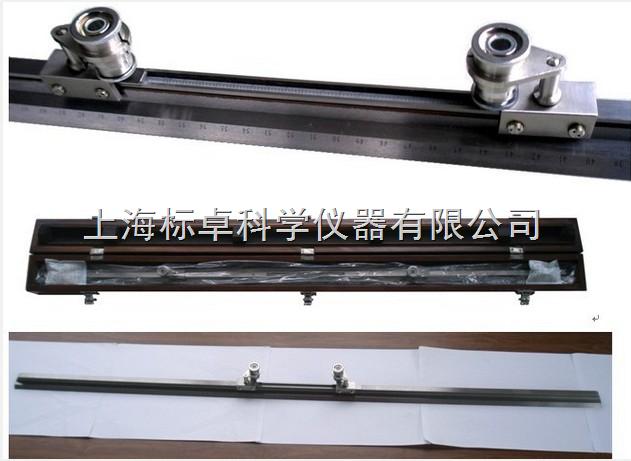 钢直尺检定仪