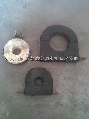 水管木支架/管道木支架