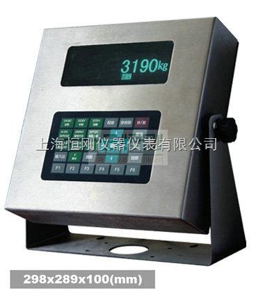 工业XK3190数字称重仪表厂家