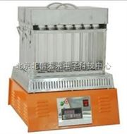 HG04- HYP-1040四十孔消化炉 食品消化炉 橡胶消化炉