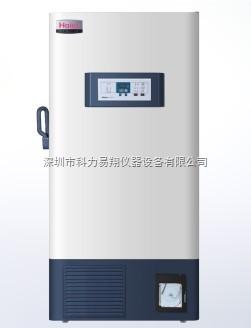 海尔-86℃超低温冰箱DW-86L626
