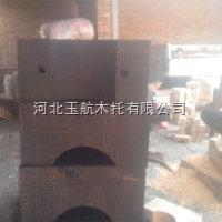 武汉冷冻水管管道木码特价
