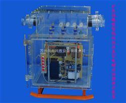 TKMAT-25矿用隔爆型智能化低压真空电磁起动器演示装置