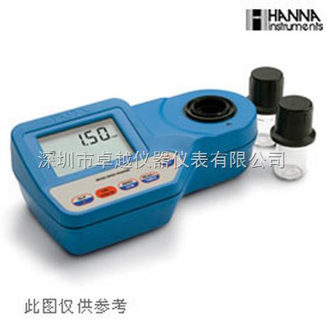 意大利哈纳HI96713磷酸盐浓度测定仪