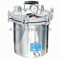 ZY-YGM/GMSX-280手提压力蒸汽消毒器