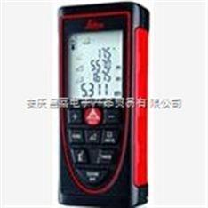 X310手持式激光测距仪、达测距80m、精度:±1.0mm