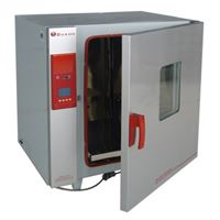 SHBX-BGZ-240电热鼓风干燥箱(升级新型,液晶屏,250度)