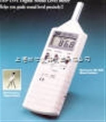 台湾泰仕TES-1351普通型声级计