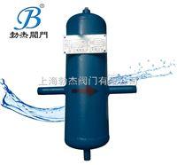BJAS-1BJAS擋板式螺紋連接蒸汽汽水分離器