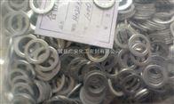 齐全专业生产铝垫片、铝板裁制垫片、纯铝垫片