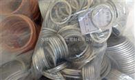 专业生产铝垫片、铝板裁制垫片、纯铝垫片批发商