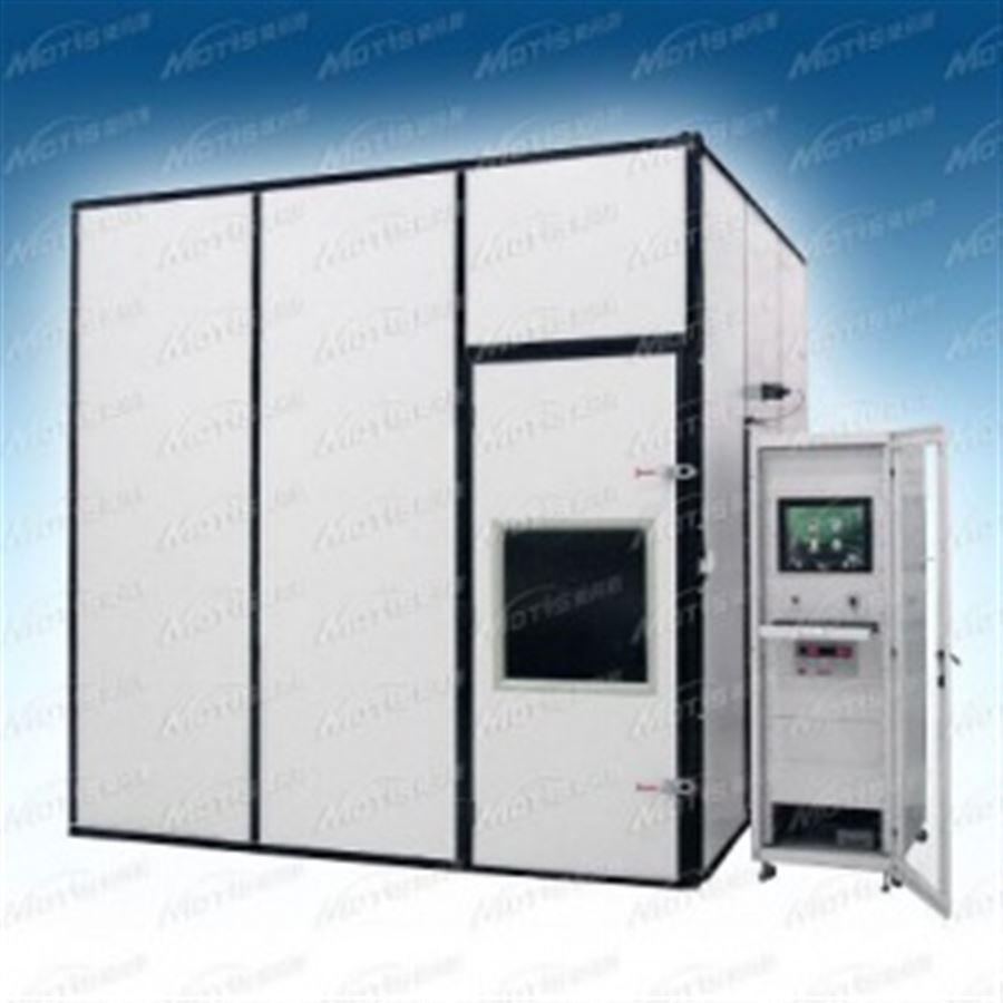 27立方米电线电缆烟密度测试箱(IEC 61034, GB/T 17651)