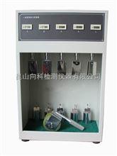 XK-2063-A胶带保持力试验机(5组)/常温型胶带保持力试验机(5组)