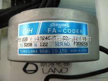 TS2650N11E78多摩川编码器